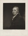 John Crewe, 1st Baron Crewe, by William Say, after  Sir Thomas Lawrence - NPG D34245