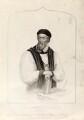 Hugh Latimer, by Henry Bryan Hall, published by  C. Birch, after  James Warren Childe - NPG D34329