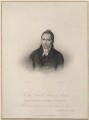 John Crome, by Robert William Sievier, after  Denis Brownell Murphy - NPG D34313