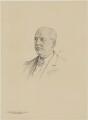 Evelyn Baring, 1st Earl of Cromer, after Henry John Stock - NPG D34314