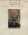 Edith Mary Thorold, by Camille Silvy - NPG Ax51654