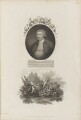 Erasmus Darwin, by William Holl Sr, after  J. Rawlinson, and by  Thomas Milton, after  Richard Corbould, published by  Robert John Thornton - NPG D34341