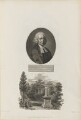 Stephen Hales, by William Hopwood, published by  Robert John Thornton, after  Thomas Hudson, and after  Coates - NPG D34344