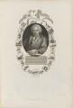 Charles Bonnet, by James Caldwall, published by  Robert John Thornton - NPG D34345