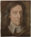 Oliver Cromwell, published by The Medici Society Ltd, after  Sir Peter Lely - NPG D34361