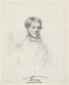 Alan Legge Gardner, 3rd Baron Gardner, by William Sharp, after  Joseph Slater - NPG D34279