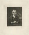 Thomas Garnett, by William Satchwell Leney (Lenney) - NPG D34284
