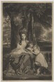 Lady Elizabeth ('Betty') Delmé (née Howard, later Garnier)