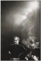 Harold Pinter, by Neil Libbert - NPG P764