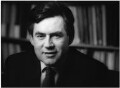 Gordon Brown, by Geoff Wilson - NPG x88359