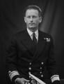 Sir William Donough O'Brien, by Bassano Ltd - NPG x176333
