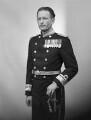 Sir William Donough O'Brien, by Bassano Ltd - NPG x176334