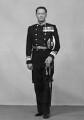 Sir William Donough O'Brien, by Bassano Ltd - NPG x176335
