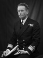 Sir William Donough O'Brien, by Bassano Ltd - NPG x176336