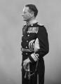 Sir William Donough O'Brien, by Bassano Ltd - NPG x176337