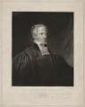Francis Geach Crossman, by William Barnard, after  William Salter - NPG D34408