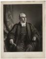 Samuel Crowther, by John Samuel Agar, published by  Ramsay Richard Reinagle, after  Ramsay Richard Reinagle - NPG D34411