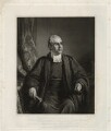 Samuel Crowther, by John Samuel Agar, published by  Ramsay Richard Reinagle, after  Ramsay Richard Reinagle - NPG D34412