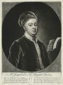 John Gay ('Mr Gay, author of the Beggar's Opera'), after William Aikman - NPG D34393