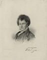 William Cunningham, by William Henry Egleton, after  Henry Anelay - NPG D34429