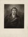 John Philpot Curran, by Edward McInnes, after  Sir Thomas Lawrence - NPG D34433