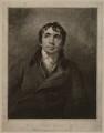 John Philpot Curran, by John Raphael Smith, after  Sir Thomas Lawrence - NPG D34435