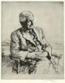 Harry Percy Gee, by Malcolm Osborne - NPG D34395
