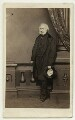 Sir David Brewster, by John Jabez Edwin Mayall - NPG x4292