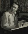 Humphrey Lyttelton, by Triad Studios - NPG x132447
