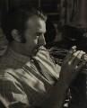 Humphrey Lyttelton, by Triad Studios - NPG x132448
