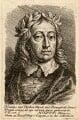 John Milton, by Jonathan Richardson, after a portrait attributed to  William Faithorne - NPG D9371