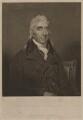 John Christian Curwen, by Charles Turner, published by  Colnaghi & Co, after  John James Halls - NPG D34480