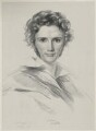 John Gibson, by Thomas Herbert Maguire, printed by  M & N Hanhart, after  Seymour Stokes Kirkup - NPG D34458