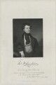 Thomas Milner Gibson, by William Holl Jr, published by  Thomas Collins, after  James Holmes - NPG D34464
