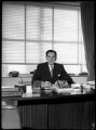 Sir Peter Frank Hannibal Emery, by Bassano Ltd - NPG x176425