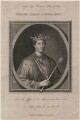 King Henry II, by L. How, after  Unknown artist - NPG D9379