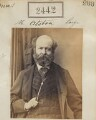 Sir Francis Beilby Alston, by Camille Silvy - NPG Ax51831
