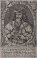Called King Edward III, by Renold or Reginold Elstrack (Elstracke) - NPG D9384