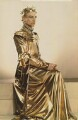 John Gielgud as Richard II in 'Richard of Bordeaux', by Madame Yevonde - NPG x11658