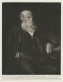 Sir Joseph Henry Gilbert, by Julia Emily Clutterbuck (Mrs Alsop), after  Francis Owen ('Frank') Salisbury - NPG D34500