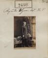 Reginald Arthur Vyner, by Camille Silvy - NPG Ax51887