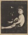 Harold Hawthorn Myers, by Eveleen Myers (née Tennant) - NPG Ax68392