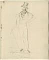 Alfred, Count D'Orsay, after Daniel Maclise - NPG D34538
