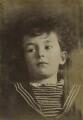 Leopold Hamilton Myers, by Eveleen Myers (née Tennant) - NPG Ax68406