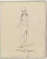 Sir Samuel Egerton Brydges, 1st Bt, after Daniel Maclise - NPG D34555