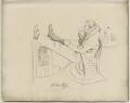 Sir John Ross, after Daniel Maclise - NPG D34556