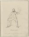 Allan Cunningham, after Daniel Maclise - NPG D34559