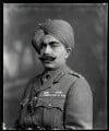 Ganga Singh, Maharaja of Bikaner, by Vandyk - NPG x74764
