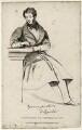Francis Egerton, 1st Earl of Ellesmere, published by James Fraser, after  Daniel Maclise - NPG D34570
