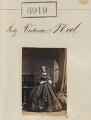Lady Victoria Buxton (née Noel)